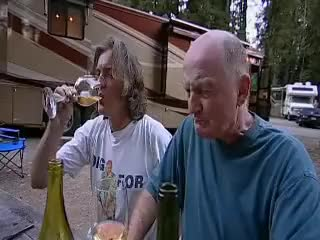 Watch Unholy Alliance of Flavors GIF on Gfycat. Discover more james may, oz clarke, wine adventure GIFs on Gfycat