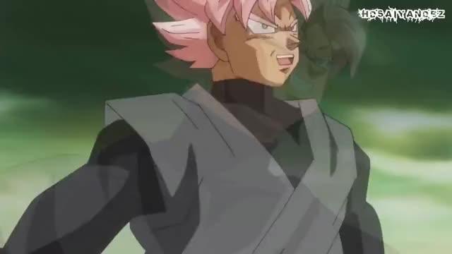 Watch and share Goku Se Enfada Con Black Goku Por La Muerte De Milk Y Goten (Sub Español HD 1080p) GIFs on Gfycat