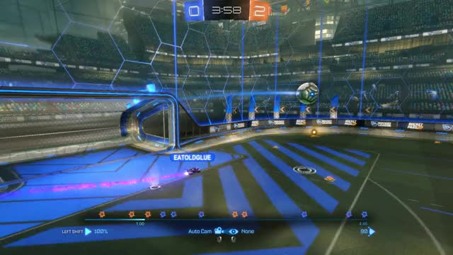 Watch and share Rocket League 2019.01.27 - 15.12.40.02 GIFs on Gfycat
