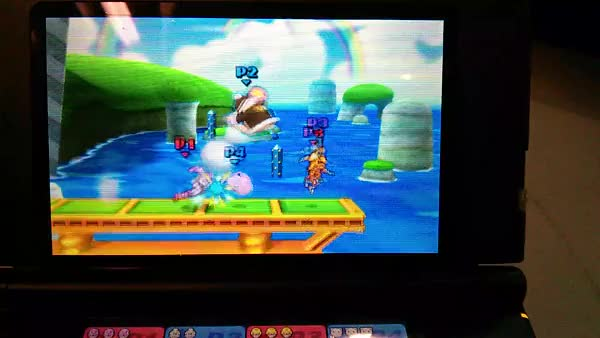 Watch Jigglypuff and DDD... Perfect for doubles (reddit) GIF on Gfycat. Discover more smashbros GIFs on Gfycat