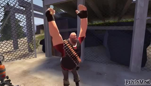 Tf2 Team Fortress 2 Spy Heavy Gifs Search | Search & Share