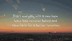 Watch and share Gif Life Quotes True Inspiration Hope Faith Positive GIFs on Gfycat