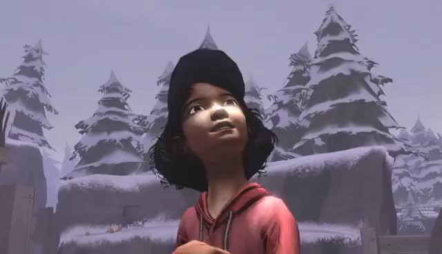 Watch and share Clem Intensifies GIFs and Epic Clementine GIFs on Gfycat