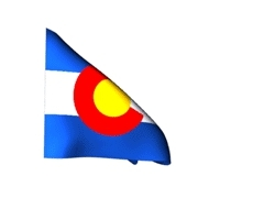 Colorado animated flag gifs GIFs