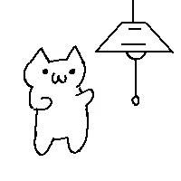 Watch and share 電気のヒモでボクシング練習 GIF動画 GIFs on Gfycat