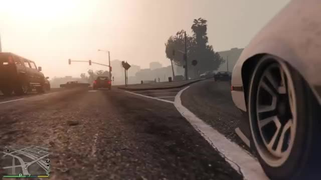 Watch and share [GTA5] 60fps 16 GIFs by sid on Gfycat