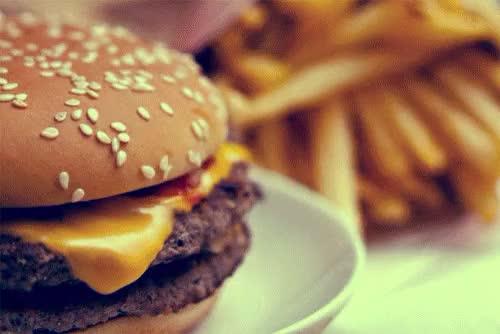Watch and share Mc Donalds GIFs and Hamburger GIFs on Gfycat