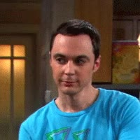 Watch Thats right GIF on Gfycat. Discover more jim parsons GIFs on Gfycat
