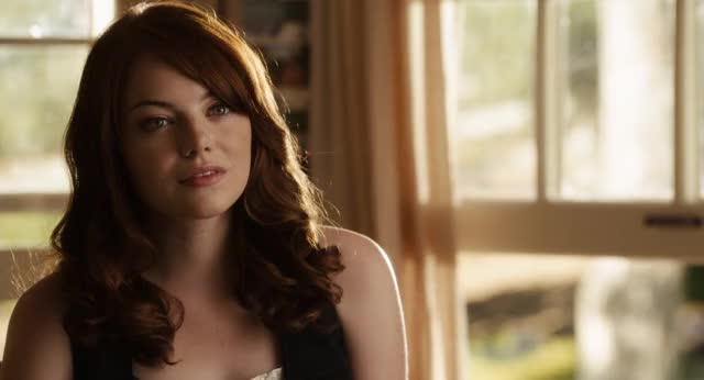Watch this easy a GIF by @ed_butteredtoast on Gfycat. Discover more easy a, emma, emma stone, stone, yes GIFs on Gfycat