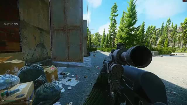 Watch and share Escape From Tarkov 2019.11.06 - 01.44.27.03.DVR (2) GIFs by skpo3333 on Gfycat