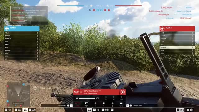 Watch and share Battlefield 5 GIFs and Cheater GIFs by unph4zed on Gfycat