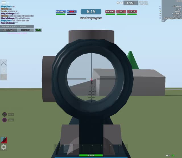 Watch and share Roblox 2019-08-18 13-00-42 GIFs by xGala on Gfycat
