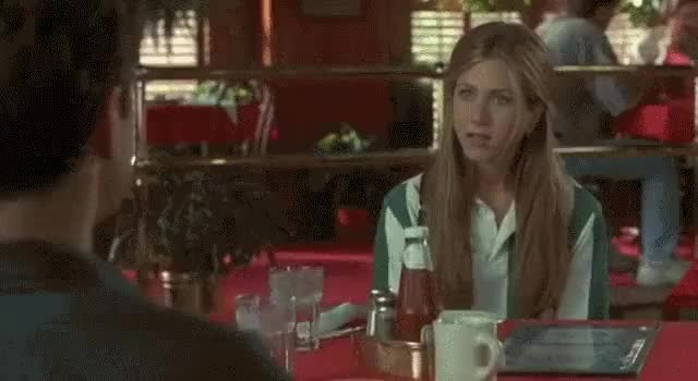 Watch o face office space GIF on Gfycat. Discover more jennifer aniston GIFs on Gfycat