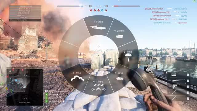 Watch and share Battlefield V 2019.10.30 - 21.05.30.05.DVR GIFs on Gfycat