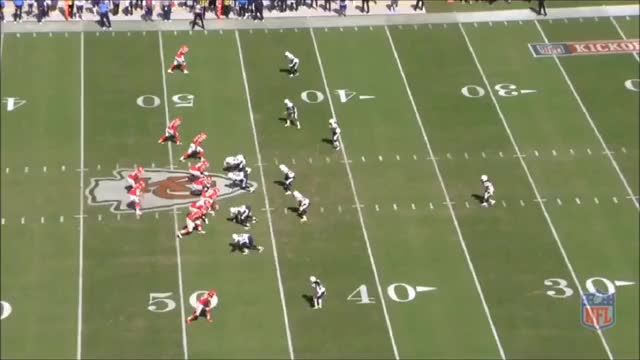Watch and share Manti Teo Sniffs Out Crossing Pattern 2 GIFs by dadeuceizloose on Gfycat