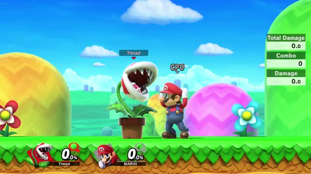 Watch and share Super Smash Bros GIFs and Piranha Plant GIFs by imadkhan on Gfycat