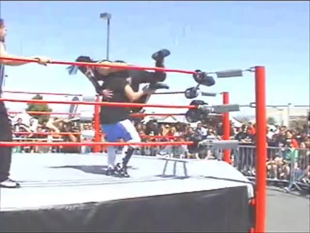 Watch DDT GIF by Blaze Inferno (@metaknightxprophets) on Gfycat. Discover more Chimaera, DDT, Markus Riot GIFs on Gfycat