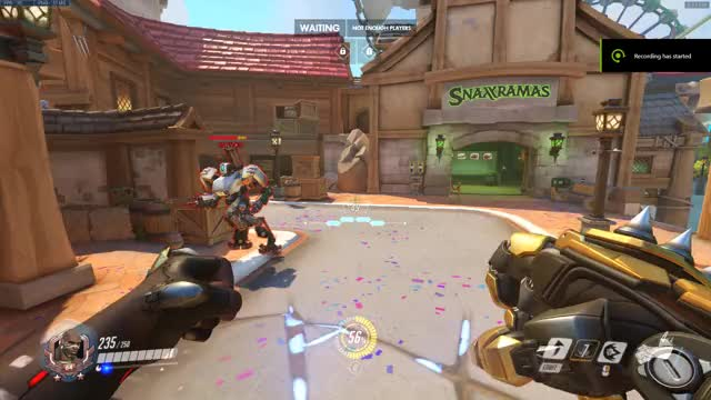 Watch Overwatch 12.13.2017 - 17.27.40.10 GIF on Gfycat. Discover more related GIFs on Gfycat
