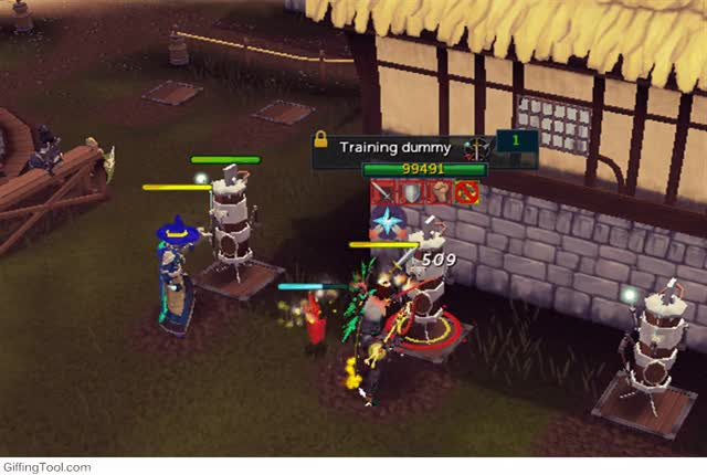 Watch and share Runescape GIFs by clark_72 on Gfycat