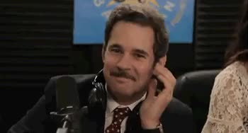 Watch and share Paul F Tompkins GIFs and Kulap Vilaysack GIFs on Gfycat