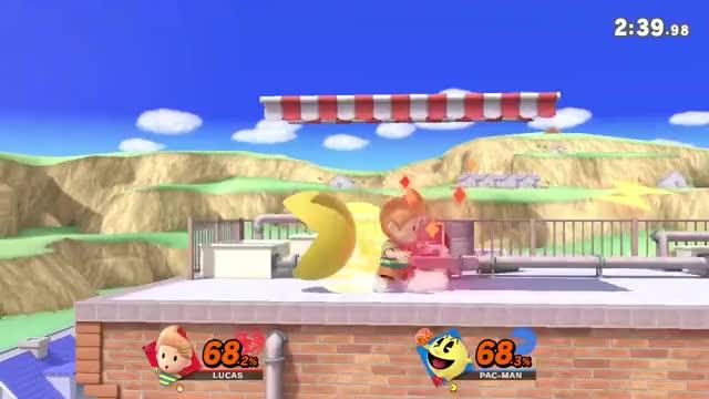 Watch and share Super Smash Bros GIFs and Smashgifs GIFs by hiitsug on Gfycat