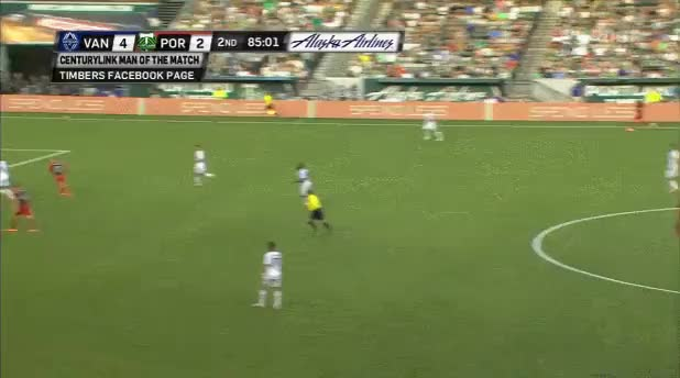 Watch and share Soccer GIFs and Mls GIFs by fusir on Gfycat