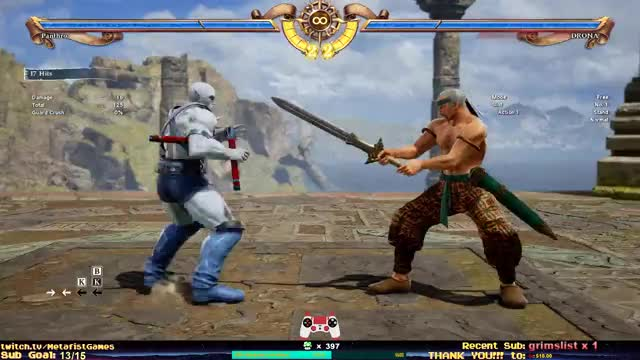 Watch Soul Calibur VI - Panthro GIF on Gfycat. Discover more CaS, Lion-o, Metafist, Panthro, SC6, SCVI, Soul Calibur 6, Soul Calibur VI, Thundercats GIFs on Gfycat