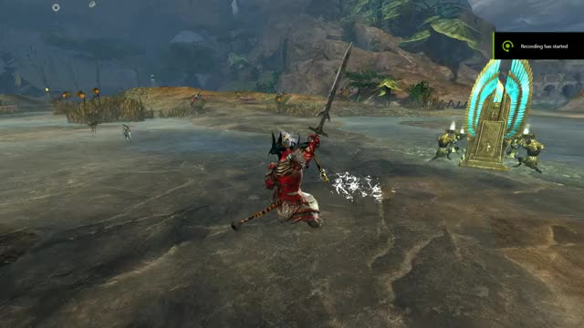 Watch and share Guildwars2 GIFs by thedarkstarchimaera on Gfycat