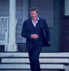 Watch Simon baker GIF on Gfycat. Discover more related GIFs on Gfycat