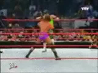 Watch Triple H Spinebuster 2 GIF on Gfycat. Discover more Spinebuster, Triple GIFs on Gfycat