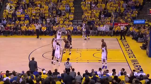 Watch and share Nba Highlights GIFs on Gfycat
