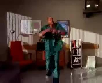 turk dance