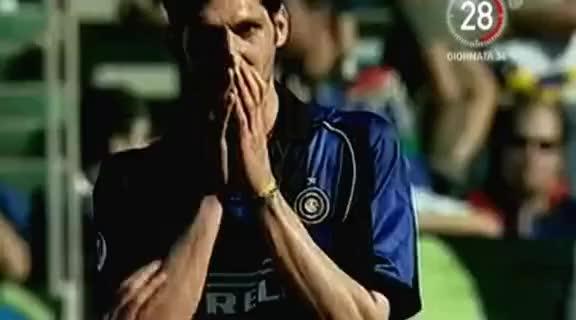Watch Storia del Campionato Italiano di Calcio - Stagione 2001-2002 (Racconto) GIF on Gfycat. Discover more related GIFs on Gfycat