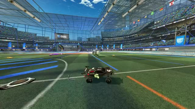 Watch and share Grand Champion GIFs and Rocket League GIFs by Blue on Gfycat