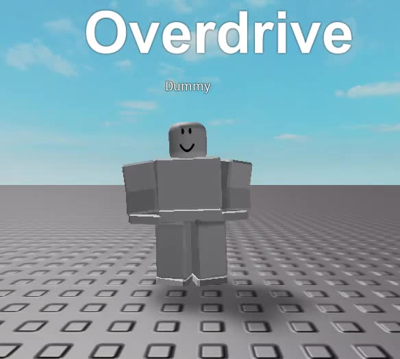 Watch and share Overdrive Emote GIFs and Animation GIFs by Zerko on Gfycat