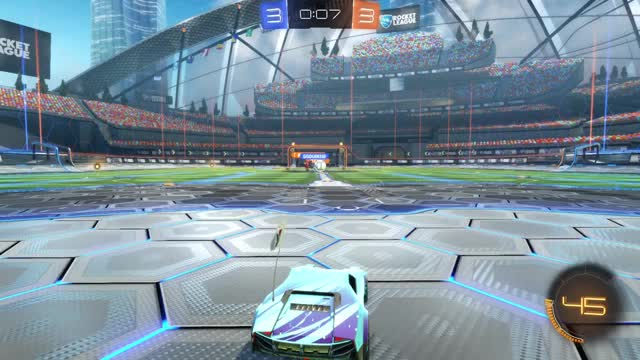 Watch and share Rocket League GIFs and Golden Goal GIFs on Gfycat