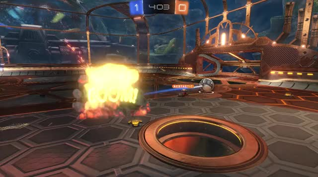 Watch dumb luck GIF on Gfycat. Discover more RocketLeague, goal, rocketleague GIFs on Gfycat