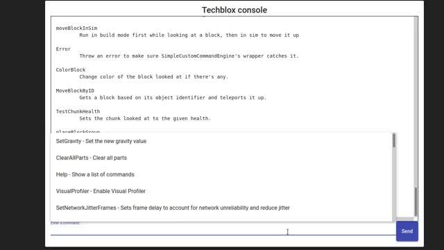 Watch and share Techblox Console GIFs by NorbiPeti on Gfycat
