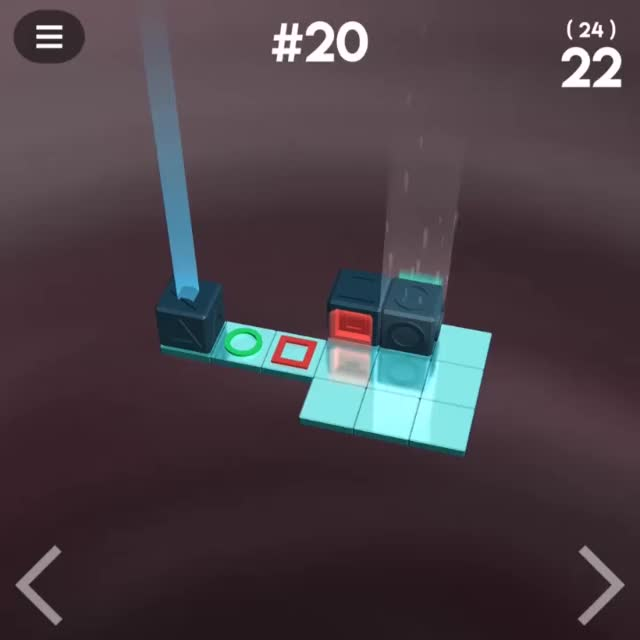 Watch and share Puzzle Game GIFs and Indiedev GIFs by zworp on Gfycat