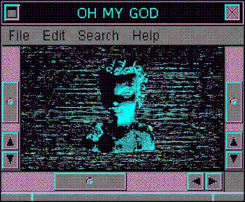 Watch and share Artists On Tumblr GIFs and Computer Art GIFs on Gfycat