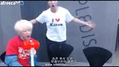 Watch and share Seungkwan GIFs and Seventeen GIFs on Gfycat