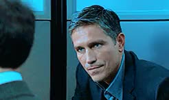 Watch and share Person Of Interest GIFs and Jim Caviezel GIFs on Gfycat