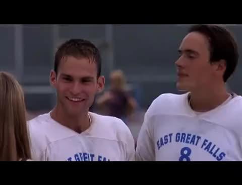 Watch American Pie Lacrosse GIF on Gfycat. Discover more seann william scott GIFs on Gfycat