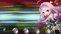 Watch and share Tales Of Graces F GIFs and Cheria Barnes GIFs on Gfycat