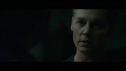 Watch and share Johnny Depp GIFs and Black Mass GIFs on Gfycat