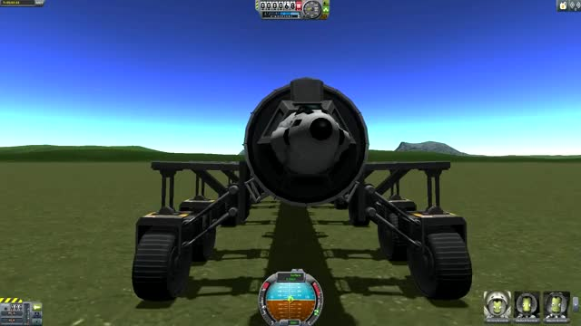 Watch and share Jeb Ordered Too Many Pods And Hitchhiker Containers. (reddit) GIFs on Gfycat