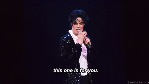 Watch VIBE Vixen Michael Jackson GIF on Gfycat. Discover more related GIFs on Gfycat