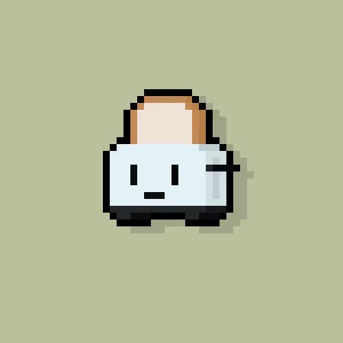 Watch and share Pixelart GIFs by apple jelly on Gfycat