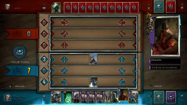 Watch this GIF on Gfycat. Discover more gwent GIFs on Gfycat