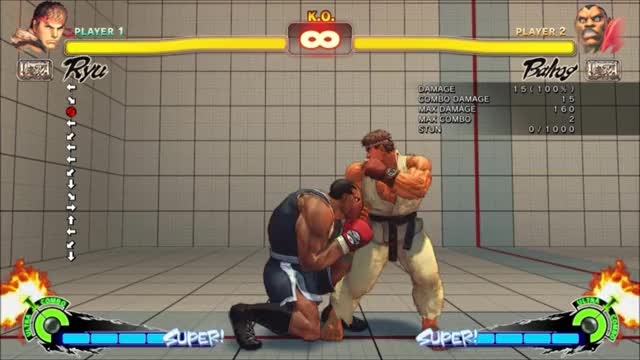 Watch balrog safejumps GIF on Gfycat. Discover more StreetFighter GIFs on Gfycat
